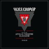 Live From the Apollo Theatre Glasgow Feb 19.1982
