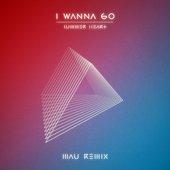 Artwork: Summer Heart - I Wanna Go (MAU Remix)