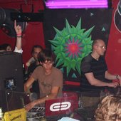 30.12.08 / Hamburg Shake Club