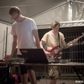 Fluff Fest 2013