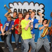 Band Promo Pic
