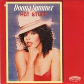 Hot Stuff - Single