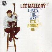 Lee Mallory