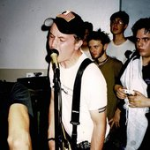 Palatka, Orlando, Florida, House Show, 1998