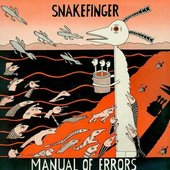 Manual of Errors