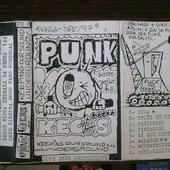 Xunga Tape '97