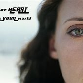 Outside Your World Cd Cover