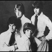 The Iveys in 1968