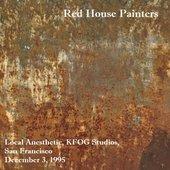 'Local Anesthetic' KFOG Studios, San Francisco, December 3rd 1995. (Live)