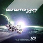D3R-25 EINS (the Remixes Part 1)