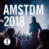 Toolroom Amsterdam 2018 (Mixed By Mark Knight)