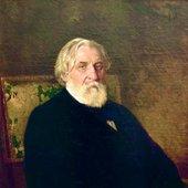 Иван СергеевичТургенев