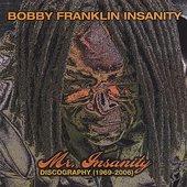 Mr. Insanity