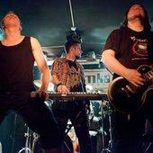 Ulitka club, Saint-Petersburg, 22.04.2012