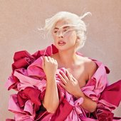 Gaga for Valentino II