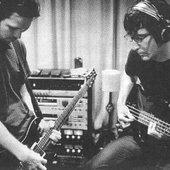 Glasses/The Fragile Recordings Era