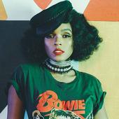 Janelle Monáe photographed by Alexandra Gavillet for Billboard