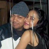 Timi & Baby Girl Aaliyah