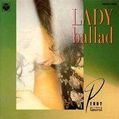 LADY ballad