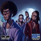 Tephlon Funk: The Dope Tape