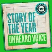 Unheard Voice - Single