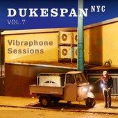 Vibraphone Sessions, Vol. 7