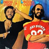 Robson Jorge E Lincoln Olivetti