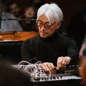 Ryuichi Sakamoto in New York