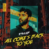 All Comes Back To You - Single