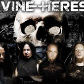 NEW LINE UP Divine Heresy
