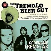 Codename Tremstar (feat. Zombierella) - Single