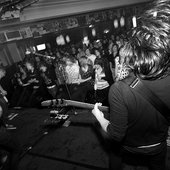 Live at The Rosemount Hotel (Perth, Sept 09)
