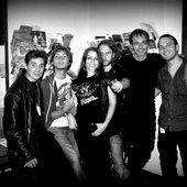 H'elles On Stage 2009 (Formation live)