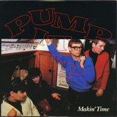 Pump It Up EP 1986