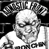 iron chin