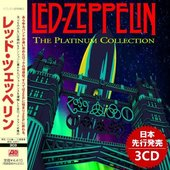 The Platinum Collection of Led Zeppelin