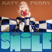 Smile (Joel Corry Extended Remix)