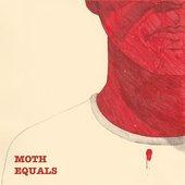 Moth Equals - Blood Red