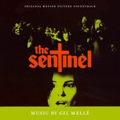 The Sentinel Original Motion Picture Soundtrack