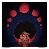 Black Moon EP Cover Art