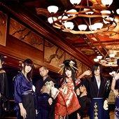 Wagakki Band (2016)