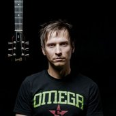 Adam Kozłowski - gitara