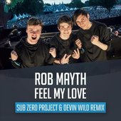 Feel My Love (Sub Zero Project & Devin Wild Remix)