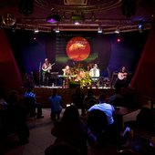 Quorum at Mezzo Forte Club, Moscow, Russia