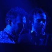 2 Many DJ's @ Rock Werchter 2008