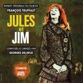 Jules et Jim (Bande originale du film de François Truffaut)