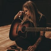 acoustic avril