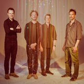 Guster - Look Alive 2018 1