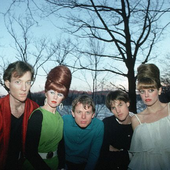 The B-52's, 1980
