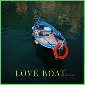 Love Boat (feat. Charlotte Dos Santos & Joyce Wrice) - Single
